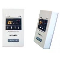 Терморегулятор UTH-170 (Юж. Корея) для теплого пола.