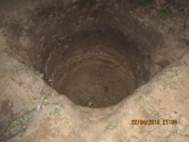 выкопать канализацию Киев