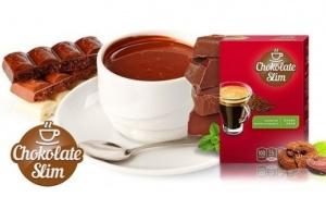 Шоколад Chokolate Slim
