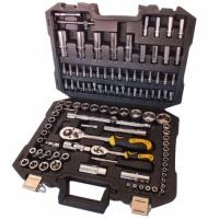 Сталь AT-1082 Набор ручных инструментов 108 шт (70006)