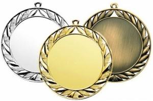 Медаль ME022