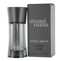 Мужская туалетная вода Armani Mania Pour Homme EDT 100 ml