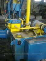 Пресс гидравлический брикетировочный Y83UA -250BR