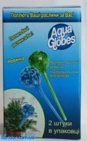 Дозатор воды колба для автополива цветов в вазонах