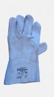 Перчатки спилковые (сварочные)
