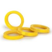 Центровочные (центрирующие) кольца для дисков 69,1/57,1