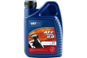 Масло трансмиссионное VATOIL ATF type IID 1 л. (желтая)