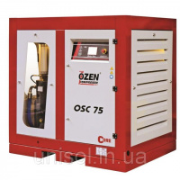 Винтовой компрессор Ozen OSC 55 купить в Киеве