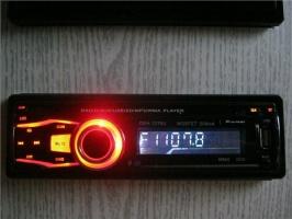 Pioneer 1079U (USB, SD, FM, AUX, ПУЛЬТ)