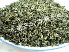 Китайский Чай Би Ло Чунь (Изумрудные спирали весны из Дун Тина)