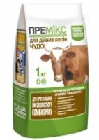 премикс-чудо для дойных коров 1 кг