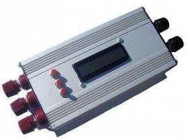 Контроллер для ветрогенератора W1500