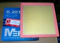 Фильтр воздушный ВАЗ 2108-10 инжекторный двигатель