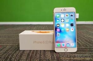 iPhone 6S Plus 5.5« 4 Ядра 1Гб/2Гб 8Мп Метал