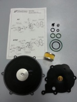 Ремкомплект редуктора Tomasetto AT-07 с фильтроэлементом, пропан-бутан