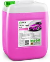 Бесконтактный автошампунь - Active Foam Gel