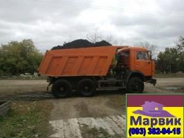 вывоз грунта Киев