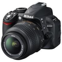 Nikon d 3100 18*55 vr kit