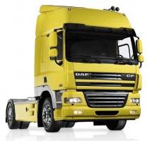 Лобовое стекло для грузовиков DAF CF 75, 85 в Днепропетровске