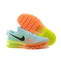 Nike Air Max Flyknit Mint