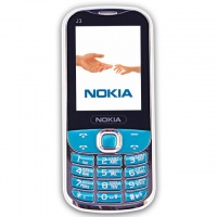Nokia J3 (2 sim)