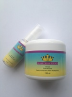 Питательный крем с Ретинолом « Night cream Retinol»