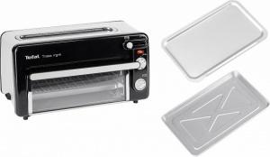 TEFAL TL6008 тостер Toast n' Гриль и Mini-Ofen из Германии!