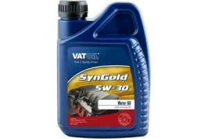 VATOIL 5W30 SynGold масло моторное 1л