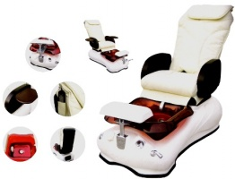ZD-918B  СПА-Педикюрное кресло