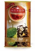 Чай Хайсон Саусеп Sour Sup Черный 100 г