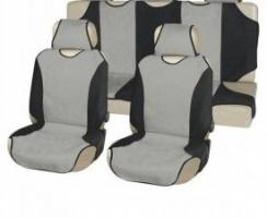 Майки-ЧЕХЛЫ автомобильные на передние и задние сиденья