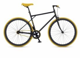 Велосипед городской мужской из Италии Minimal UNIT MBM