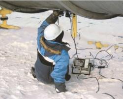 Дегазация нефтяных емкостей от светлых нефтепродуктов