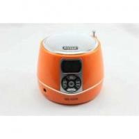 Радиоприемник колонка WSTER WS-930N
