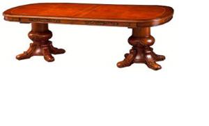 стол раскладной DM-1018 Ext