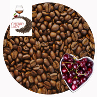 Coffee Dessert Blend «CHERRY LADY»