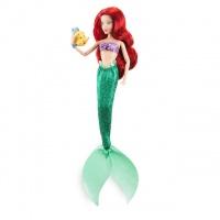 Кукла принцесса русалочка Ариэль. Дисней. Оригинал