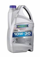 Моторное масло RAVENOL Expert SHPD SAE 10W-40 (канистра 5 л)