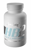 HB 2 +как похудеть