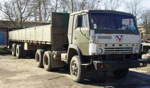 Грузоперевозки открытыми бортовыми авто от 5 до 22т по Харькову и области