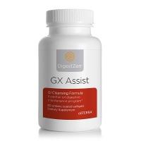 GX Assist / БАД / «ДЖИ-ЭКС Ассист» Очищающая формула для желудочно-кишечного тракта