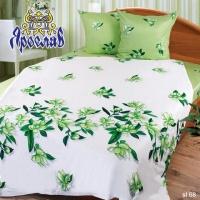 Комплект постельного белья сатин люкс (в кор)
