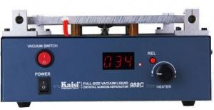 Сепаратор вакуумный для замены стекол Kaisi KS-948c Kaisi KS-968c Kaisi KS-988c