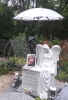 Скульптура из мрамора №12
