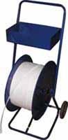 Тележка-размотчик ТР-2010 для упаковки лентой полипропиленовой