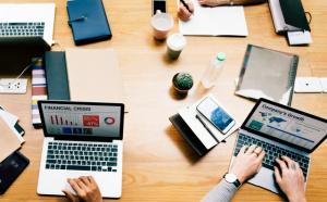 Услуга настройки и вывод бизнеса в онлайн.
