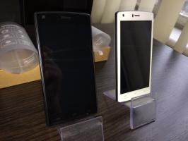 Doogee X5 Max Pro Черный/Белый
