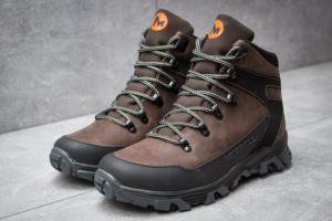 Зимние ботинки Merrell Shiver, коричневые (30343),  [  40 41 42 44  ]