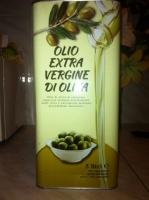Масло оливковое Goccia doro Италия