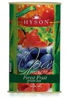 Чай Хайсон Лесные ягоды OPA Forrest Fruits Green Tea 100 г